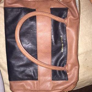 Steve Madden handbag/ over the shoulder
